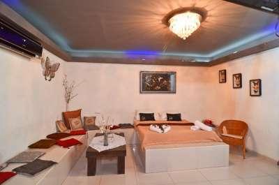 חדרים בלבן צימרים VIP לזוגות בחיפה - להשכרה לפי שעות בדיסקרטיות ולאירועים זוגיים