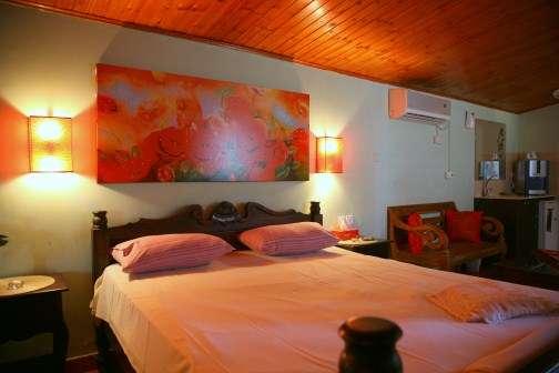 חדרים לפי שעה - החממה VIP בן שמן ליד נתב